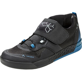 VAUDE AM Moab Tech Shoes baltic sea